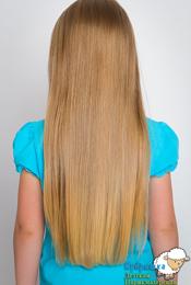 Подравнивание кончиков волос цена